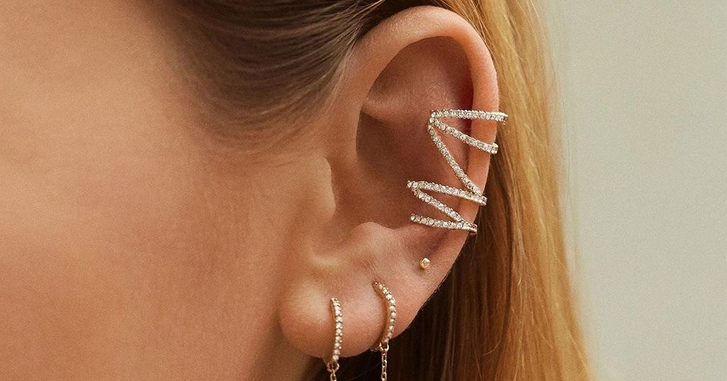 Best Ear Cuffs Jewelry